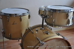 07 Sonor set New Beat Perlmutt 1958-1960 (5)