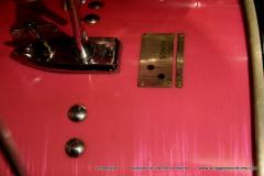 Sonor teardrop 18 inch bass pink (12)