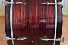 015 Sonor set teardrop rot geschiefert (19)