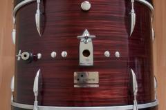 015 Sonor set teardrop rot geschiefert (22)
