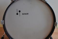 016 Sonor set teardrop red sparkle 1965 (11)