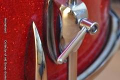 016 Sonor set teardrop red sparkle 1965 (19)