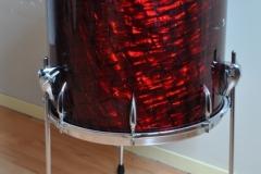 018 Sonor set teardrop ruby pearl 1970 (11)