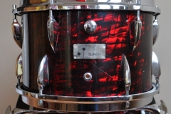 018 Sonor set teardrop ruby pearl 1970 (24)