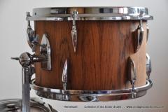 020 Sonor set teardrop  rosewood 1969 20-13-16 (5)