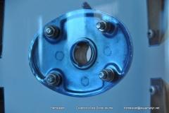 023 Sonor set 70ties acryl blauw set wm verkl  (31)