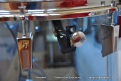 023 Sonor set 70ties acryl blauw set wm verkl  (34)