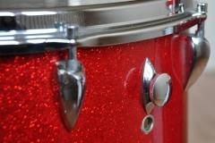 05 Sonor set teardrop '53-56 red sparkle (12)