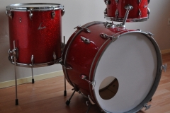 05 Sonor set teardrop '53-56 red sparkle (2)
