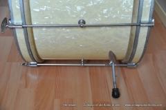 06 Sonor set '54-'57 wmp metal script logo lange lugs bass (10)