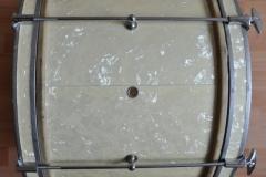 06 Sonor set '54-'57 wmp metal script logo lange lugs bass (12)