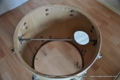 06 Sonor set '54-'57 wmp metal script logo lange lugs bass (20)