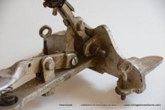 001 Sonor voetpedaal 646 Perfecta 1930-1937 (10)