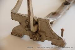 001 Sonor voetpedaal 646 Perfecta 1930-1937 (12)