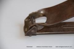 003 Sonor voetpedaal 646-11 Cyklope ijzer 1927-1950 (10)