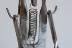 003 Sonor voetpedaal 646-11 Cyklope ijzer 1927-1950 (6)