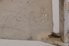 005 Sonor voetpedaal 646-9 Stabil zilver 1927-1931 (15)