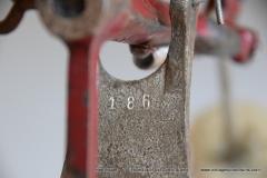 007 Sonor voetpedaal 646-10 Stabil nikkel-rood 1927-1931 (13)
