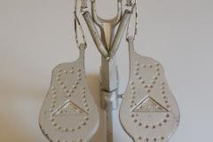 008 Sonor voetpedaal 646-7 Duplex nikkel 1927-1929 (4)