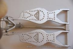 008 Sonor voetpedaal 646-7 Duplex nikkel 1927-1929 (6)