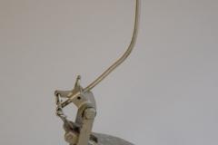 008aSonor voetpedaal 'Sonor' 646-6 nikkel 1927-1929 (1)