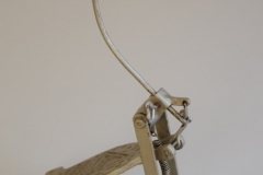 008aSonor voetpedaal 'Sonor' 646-6 nikkel 1927-1929 (2)