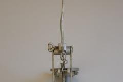008aSonor voetpedaal 'Sonor' 646-6 nikkel 1927-1929 (4)