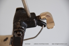 011 Sonor voetpedaal 5303 Rasant 1953 1958 (5)