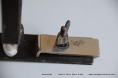 011 Sonor voetpedaal 5303 Rasant 1953 1958 (6)
