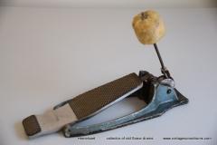 013 Sonor voetpedaal 5308 Presto L 1953-1958  (1)