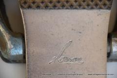 013 Sonor voetpedaal 5308 Presto L 1953-1958  (6)