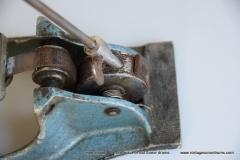 013 Sonor voetpedaal 5308 Presto L 1953-1958  (7)