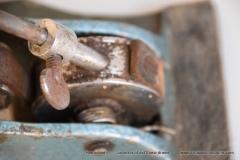 013 Sonor voetpedaal 5308 Presto L 1953-1958  (8)