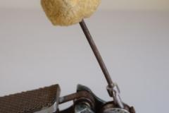 013 Sonor voetpedaal 5308 Presto L 1953-1958  (9)