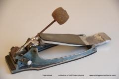 014 Sonor voetpedaal 5308 Presto 1953-1958   (1)