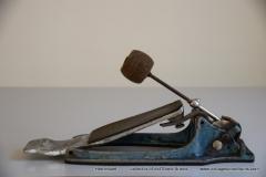 014 Sonor voetpedaal 5308 Presto 1953-1958   (5)