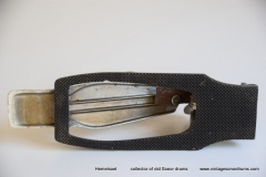 014 Sonor voetpedaal 5308 Presto 1953-1958   (6)