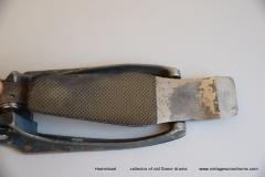 014 Sonor voetpedaal 5308 Presto 1953-1958   (8)