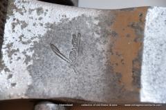 014 Sonor voetpedaal 5308 Presto 1953-1958   (9)