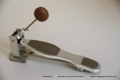 033 Sonor foot pedal no....  Presto 1961 (1)