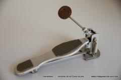 033 Sonor foot pedal no....  Presto 1961 (2)