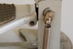 033 Sonor foot pedal no....  Presto 1961 (9)
