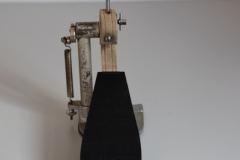 034 Sonor foot pedal no. Z5318 Presto '62 1962 (4)