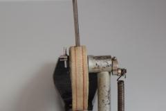034 Sonor foot pedal no. Z5318 Presto '62 1962 (5)