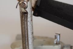 034 Sonor foot pedal no. Z5318 Presto '62 1962 (9)
