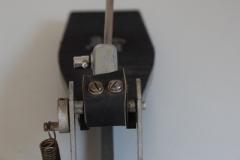 035 Sonor foot pedal no. Z5303 Rasant 1962-1963 (5)