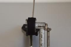 036 Sonor foot pedal no. 5318 Presto 1964-1968 Long spring (4)