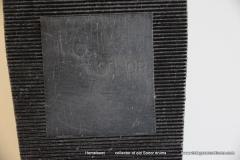 036 Sonor foot pedal no. 5318 Presto 1964-1968 Long spring (6)