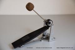 038 Sonor foot pedal no. Z5304 Tempo 1967-1968 Plastic footplate (2)