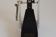 038 Sonor foot pedal no. Z5304 Tempo 1967-1968 Plastic footplate (4)